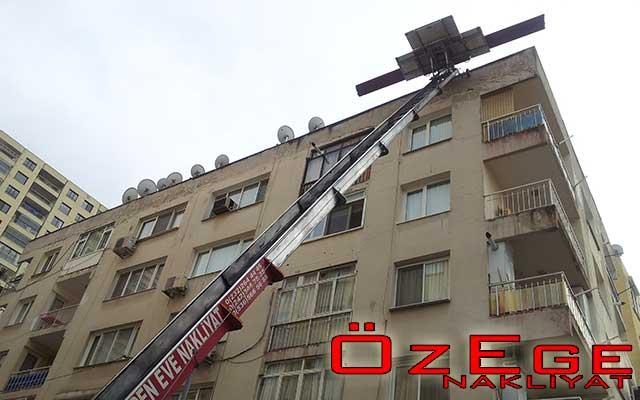 inşaat firmalarına asansör kiralama